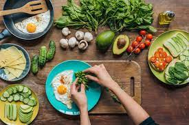 Весеннее меню: какие продукты стоит включать в рацион