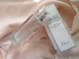 Духи для волос: 9 лучших парфюмированных вуалей для укладки