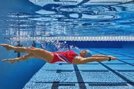 Бассейн в фитнес-клубе: как заниматься самостоятельно