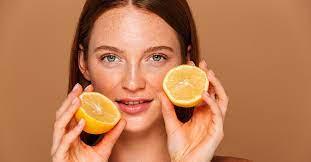 Как обычный лимон поможет вам стать красивее